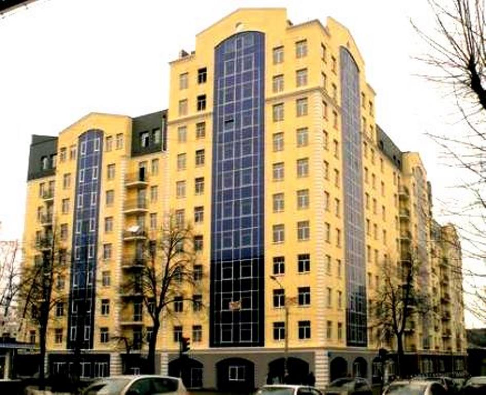 Коммерческая недвижимость управляющая компания офисные помещения Денежный переулок